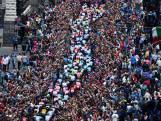 Bekijk hier de samenvatting van de 4de rit uit de Giro