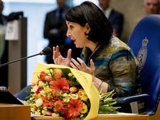 Arib officieel herkozen tot voorzitter Tweede Kamer