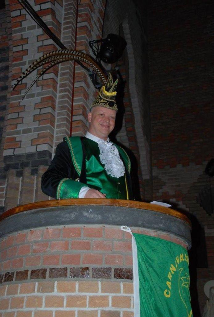 Prins Jerommeke