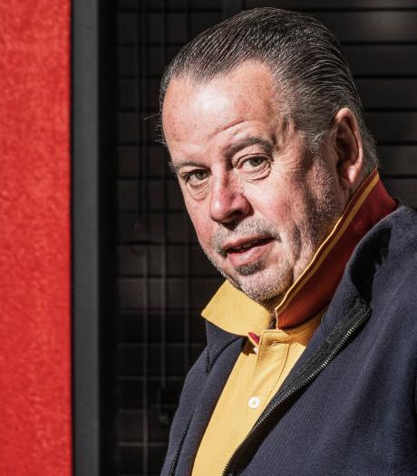 Evert Bleuming over het verval en de terugkeer van FC Twente: 'Club was net de Titanic'