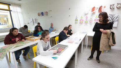 Ikea vernieuwt lokalen de Richter
