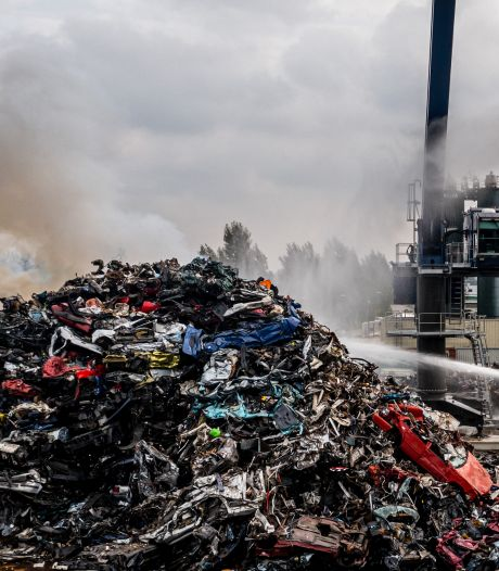 'AVI Den Bosch dumpte illegaal afval in Moerdijk', justitie stelt onderzoek in