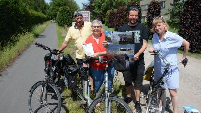 Gemeente stelt vernieuwde fietskaart voor