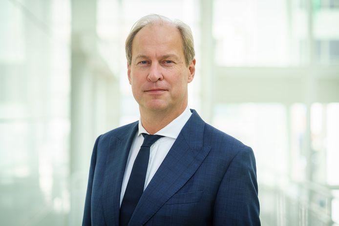 Anne Mulder is de nieuwe wethouder financiën en stadsontwikkeling van Den Haag.