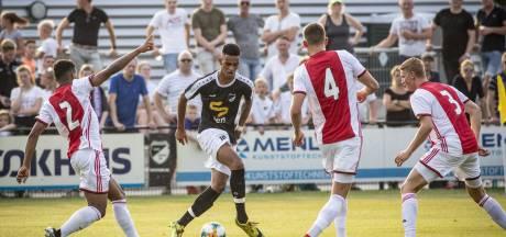 Landskampioen Ajax vanaf 5 juli op trainingskamp in De Lutte