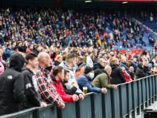 KNVB wacht op fiat kabinet voor publiek komend weekend