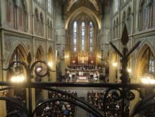 Kerstconcert in Maria van Jessekerk