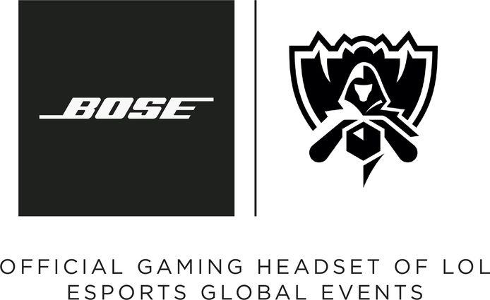 Bose is het zoveelste grote merk dat investeert in esports. Het audiomerk gaat een samenwerking aan met Riot Games voor hun internationale evenementen.