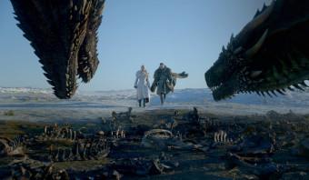 De hoogmoed van Game of Thrones zit het slot van de serie in de weg