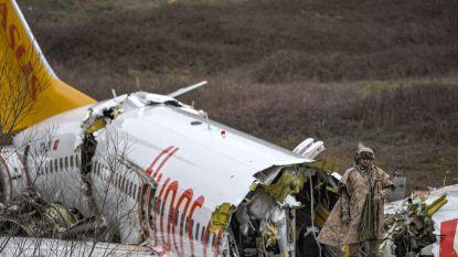 Turkije opent onderzoek naar vliegtuigcrash