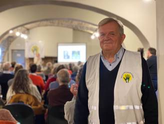 Gentse afdeling van Grootouders voor het Klimaat eindelijk echt gelanceerd