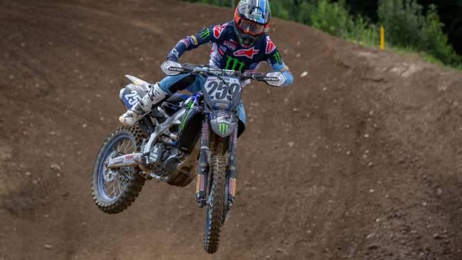 Herlings en Coldenhoff missen nipt goud in Motorcross der Naties