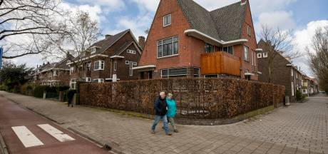 De WOZ-waarde van Schiedamse huizen stijgt fors en dat komt deels door wegtrekkende Rotterdammers