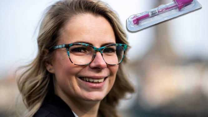 Advies Gezondheidsraad: stuur álle vrouwen hpv-zelftest, Melanie uit Deventer weet hoe belangrijk dat is