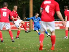 Valse start Zwaluwe in tweede klasse