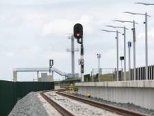 Geen treinen tussen Breda en Roosendaal tot diep in de nacht door seinstoring op het spoor