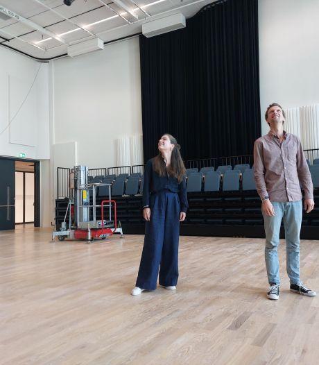 Oud-studenten gaan Den Haag laten dansen op Louis Andriessen: 'Nieuwe muziek is niet eng, maar super divers'