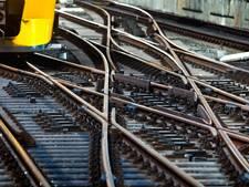 Treinverkeer Deventer - Rijssen weer op gang na storing