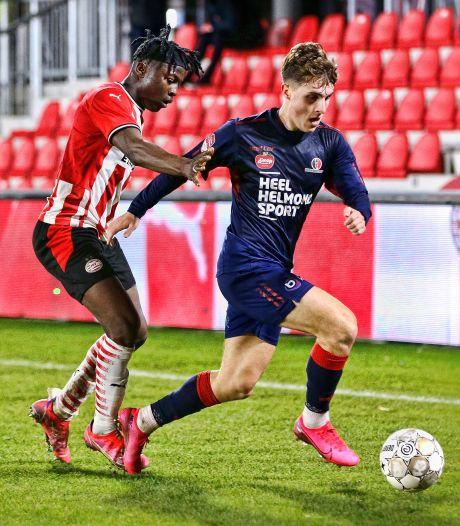 Samenvatting | Jong PSV - Helmond Sport