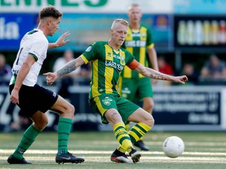 Lex Immers, een zeldzame combinatie van clubliefde en voetbalkwaliteiten