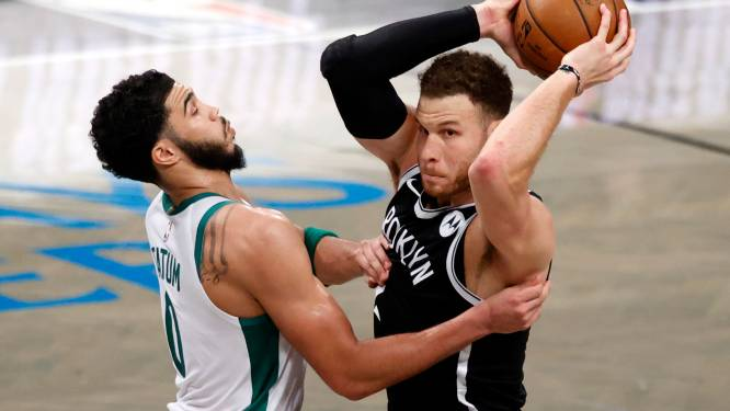 Brooklyn Nets neemt leiding over in Eastern Conference na zege tegen Celtics