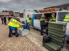 Zoektocht naar vermiste Deventenaar vlakbij Zwolle op laag pitje, 'we moeten nu slim denken'