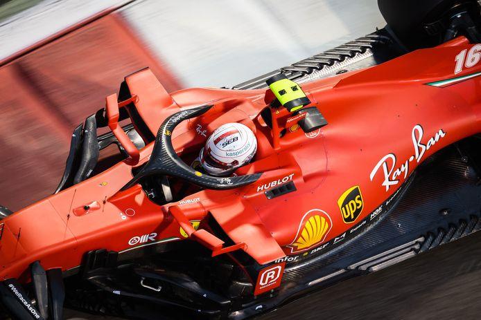 Na een halve eeuw wil Ferrari weer deelnemen aan de 24 uur van Le Mans.