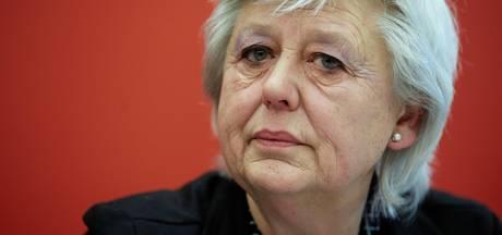 Oud-president Rekenkamer Saskia Stuiveling (71) overleden