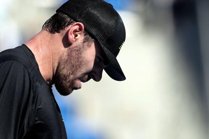 Alors qu'il a gagné plus de 60 places au classement ATP en 2019, Reilly Opelka estime que le sytème de l'ATP Cup pourrait lui être préjudiciable.