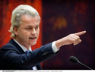 Wilders ziet in opspraak gekomen Kamerlid opstappen