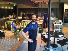 De Nieuwe Winkel maakt kans op titel 'beste groenterestaurant van de wereld'