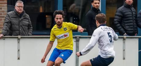 LIVE | Achilles Reek kijkt tegen ruime achterstand aan, Dongen nog op 0-0