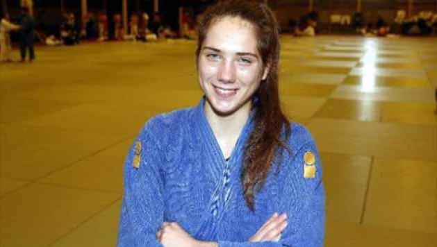 Amber Ryheul