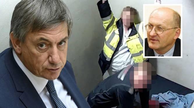 """Slovaakse ex-ambassadeur Vallo over mogelijk contact met Jambon over zaak-Chovanec: """"Luister, dat is echt zeer delicaat"""""""