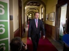 Pechtold: op naar politieke unie Europa