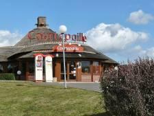 Les restaurants Courtepaille repris par Buffalo Grill
