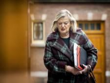 Coalitiepartijen boos op Broekers-Knol: 'Misleidende uitspraken over Afghaanse vluchtelingen'