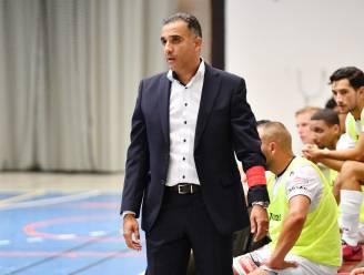 """Karim Bachar staat met FT Antwerpen voor topper tegen Halle-Gooik: """"Deze match is niet beslissend"""""""