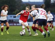 Einde seizoen voor Womens Super League in Engeland