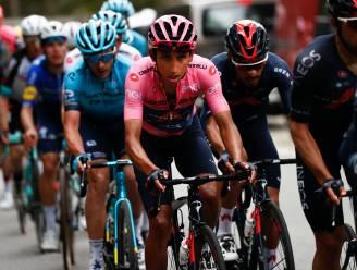 Caruso bekroont zijn verrassende Giro met ritzege, Bernal houdt met dank aan sterke ploeg de controle
