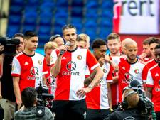 AD is opnieuw mediapartner van Feyenoord