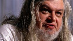 Jean-Pierre Van Rossem is overleden op 73-jarige leeftijd