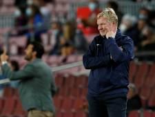 """Le président du Barça maintient la pression sur Koeman: """"S'il le faut, nous prendrons des mesures"""""""