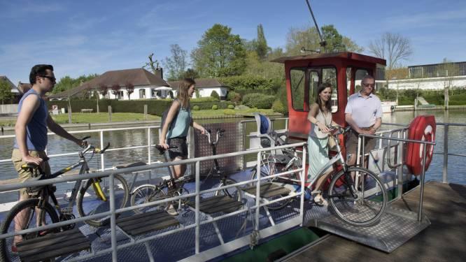 Ontdek Oost-Vlaanderen langs het water