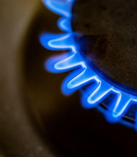 Huiseigenaar betaalt geen boete meer als gasaansluiting wordt verwijderd