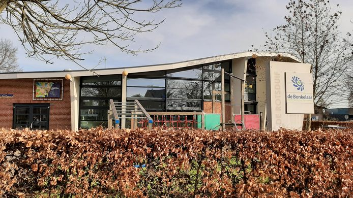 Openbare Daltonschool De Bonkelaar, locatie de Rotsduif in Almelo.