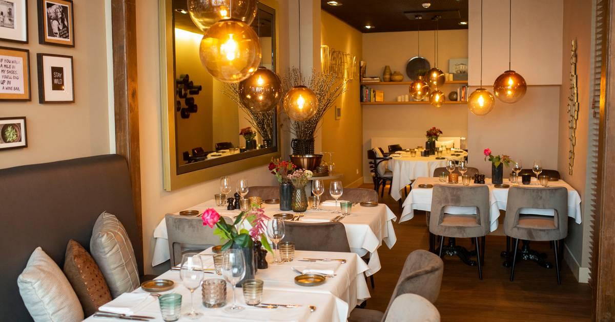 Zelfde Pand Zelfde Uitbater En Toch Gloednieuw Restaurant Joyau Opent Deuren In Antwerpen Antwerpen Hln Be