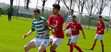 Doek valt voor Eindhovense voetbalclub HSE