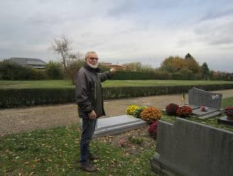 """""""Richt begraafplaatsen van Assenede in als herdenkingspark"""""""
