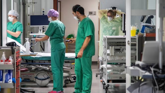 Corona-update: minder dan 20 coronapatiënten in Aalsterse ziekenhuizen
